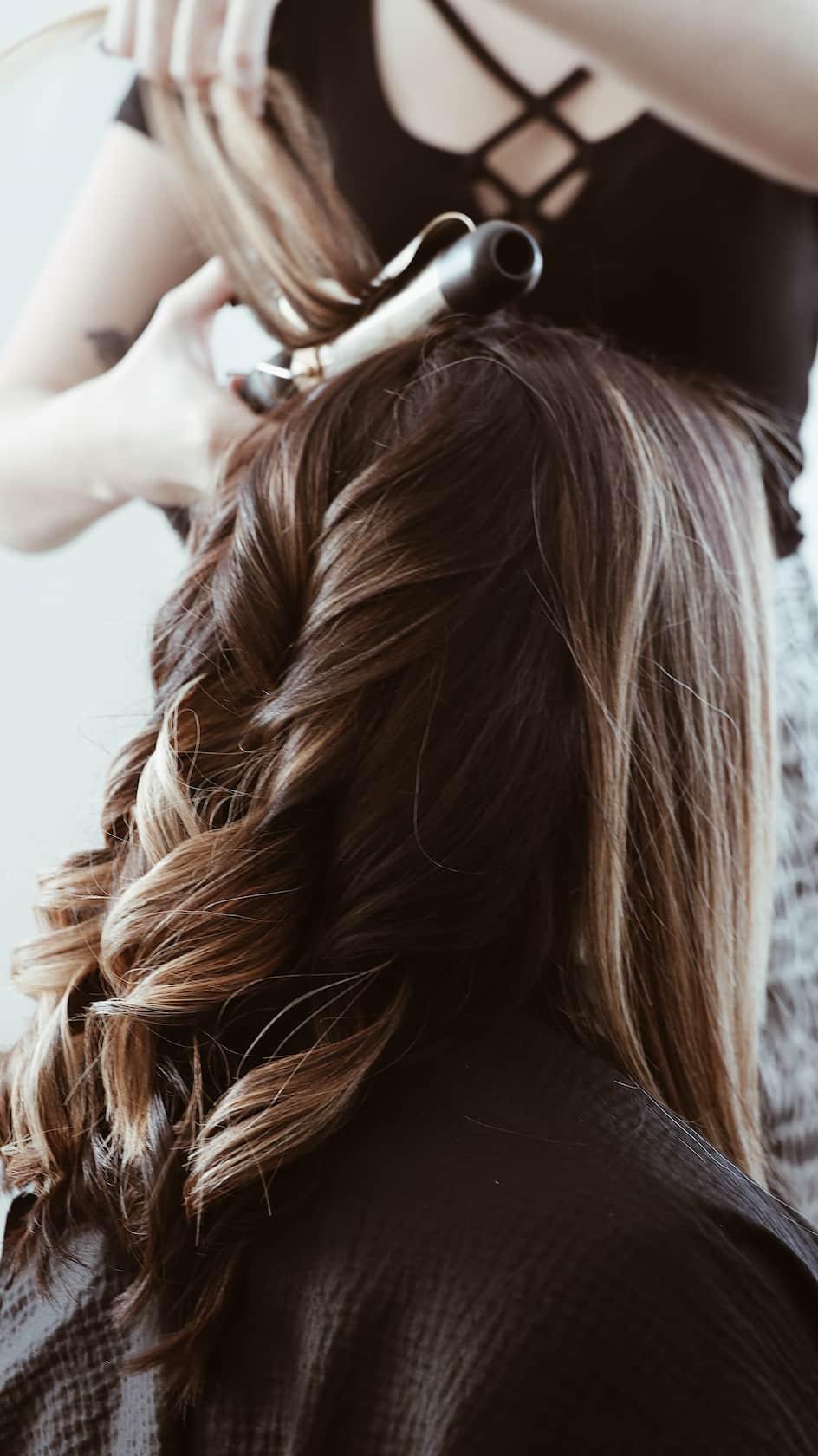 Fiche métier coiffeuse